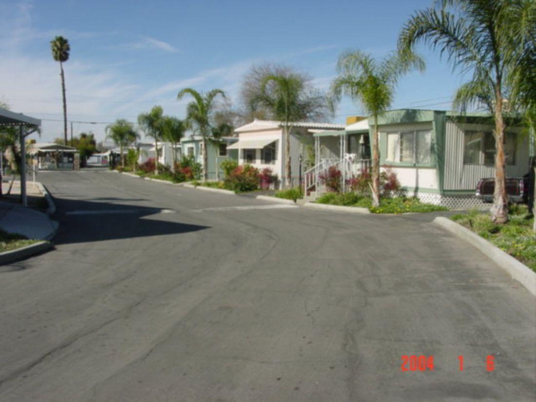 Mirage Estates - Street view