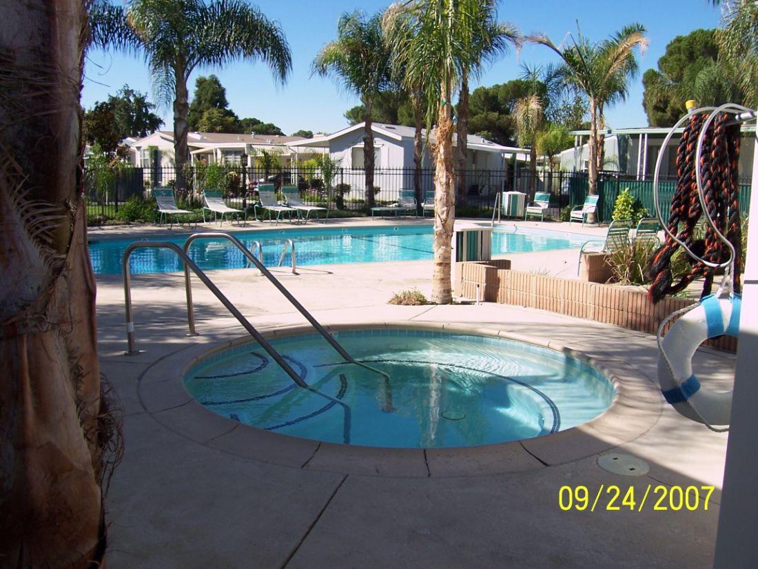 Mirage Estates - Pool & Spa