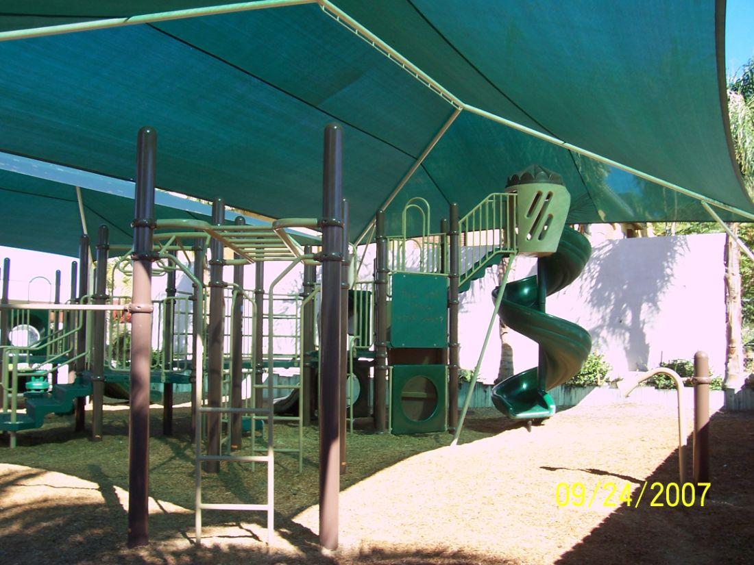 Mirage Estates - Playground
