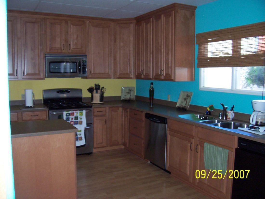 Mirage Estates - Clubhouse Kitchen